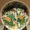 欢迎大家~晚上好~回顾《中国陶瓷史》~封面为首播康熙素三彩花果纹盘~#古董艺术品#