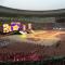 咸阳奥体中心体育馆:陕西省第十六届运动会预演直播中!