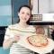 教给大家做比必胜客还好吃的披萨 #一直播# #yanyanfoodtube# #美食