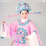 杨柳青青-戏曲的头像