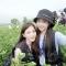 跟主播一起看中国最大的茉莉花鲜花交易市场! # 壮乡六十载,南宁新画卷 #