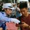 #武汉交警微视角#  #平安开学路# 高校开学季交通安全大讲堂,开讲啦!!