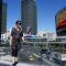 百乐宫喷泉 # 新人求关注 #  # 我要上热门 #