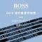 "BOSS 2019纽约春夏时装秀,""加州微风""吹拂下的T台风光。"