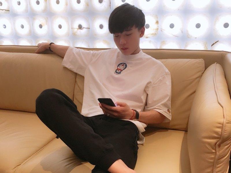小艺Jine正在直播