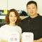 快來跟@屋里廂上海菜館 的主理人朱師傅學習正宗滬上鮮肉月餅!