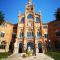 圣保罗现代主义建筑群_Sant Pau Recinte Modernista # IconosdeCatalunya #  # 直播加泰经典 #