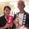 今天请来了富山的桝田酒臧五代目的桝田先生,一个超喜欢中国的制酒人,更我们聊日本酒啦!