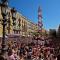 加泰罗尼亚叠人塔_Fiesta Santa Tecla Tarragona # IconosdeCatalunya #  # 直播加泰经典 #