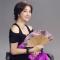 #刘晓庆##朱时茂#等出席丝路国际卫视2019中国非遗春节联欢晚会发布会