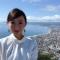 最佳天气,最美风景。我在北海道函馆啦! #微博channel全世界#  #林萍在日本,做有营养的直播#