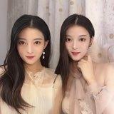 Twins-雯&婷