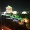 赣江两岸国庆灯光秀