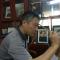 江西省工艺美术大师,南昌瓷板画家王耀林先生