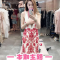 #吴玟萱的美容宝典#「陪老吴去试礼服」~然后顺便「小演示一下走秀??」