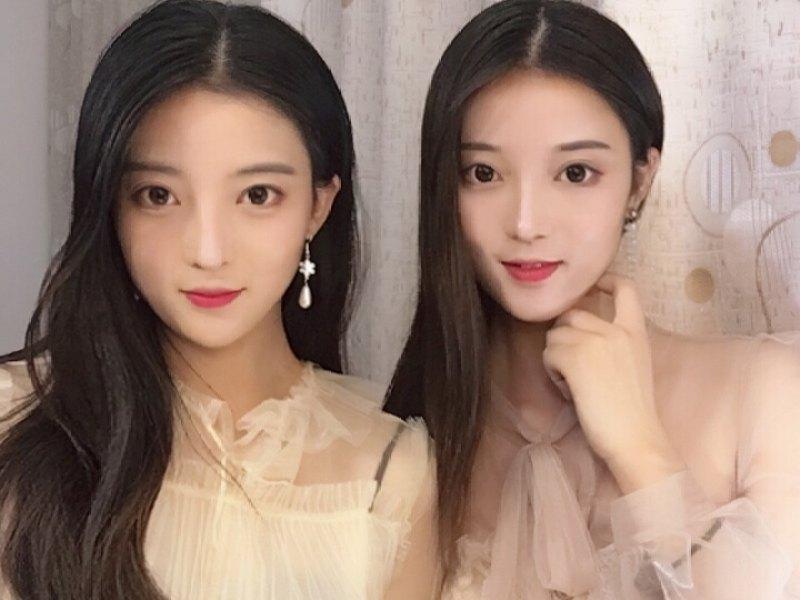 Twins-雯&婷正在直播