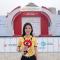 #2018环广西自行车赛#第3场—南宁绕圈赛开始啦!速度与激情继续,快跟美女主播一起围观感受比赛