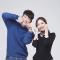 回来第一天当然要跟#中韩闺蜜#@李香周Hyangju 逛街啦?? #Yeokmoon美妆#