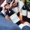 #骑士庄园# - 卌载忆白 四十年白葡萄酒垂直品鉴