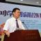 北京儿童医院党委副书记、院长 倪鑫:优质儿科服务。#市民对话一把手之医院院长访谈##不止于声#