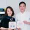「粵界」的行政總廚阿慶老師來到樂生活公益課堂教經典粵菜:「白肺湯」和「奇妙蝦球」!
