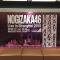 #乃木坂46上海演唱会# 演出前的紧急直播开始了!成员们来跟大家问候后就要上台啦♪ #乃木坂46#