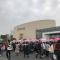#最美艺考生# 四川省2019届艺考生联考在成都理工开始!