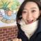 在函馆热带植物园看猴子泡温泉啦