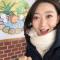 在函馆热带植物园看猴子泡温泉啦……函馆站坐...