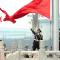 未来网带你见证2019天安门广场的第一次升旗