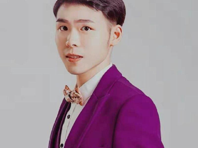 许峰jack🎤正在直播