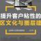 孙卫华—#格局物业学院#提升客户粘性的社区文化与圈层建设