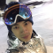 辉哥带你去夜滑 #滑雪#