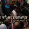 【直播:体验难民生活,