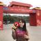 #2018南宁欢乐消费季#一年一度华南城年货节开始啦~赶紧跟着主播来华南城办年货~