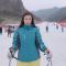 感受冰雪魅力 主播带您体验滑雪乐趣