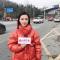 十堰晚报主播直击春节返程