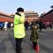 """交警来了丨春节168小时 听听他们专属的""""土味情话"""""""