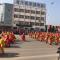 2019元宵节山西沁源县街头表演
