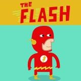 终年度假者Flash的头像