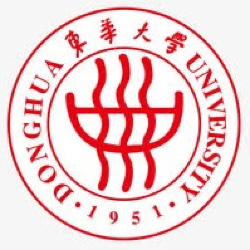 东华大学招生办正在直播