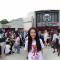 Yumi在香港迪士尼带你看全球独家蚁人黄蜂女主题漫威游乐设施揭幕 #新人求关注#