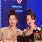 「33未來美好人居發布會」twins在碧桂園廣州區域發布會現場哦