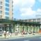 哈尔滨地铁一号线三期开通了!看地铁加速一...