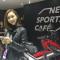 媒体日早~我们先来看摩托车吧!毕竟我是大排女骑士一枚#2019上海车展#