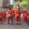 陕师大大兴新区小学第八届春季体育艺术节,感受运动快乐!