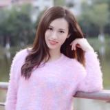 朱颖君粤语歌手的头像