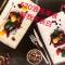 #520浪漫美食替我来表白#华商美食课堂&赛瑞喜来登大酒店星级大厨教你用美食表白