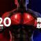 Redmi K20系列发布会