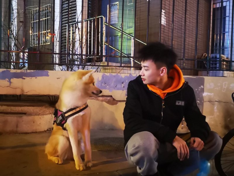 李瀚辰LHC㊗️尊师【小丑大人】6.23生日快乐🎂正在直播